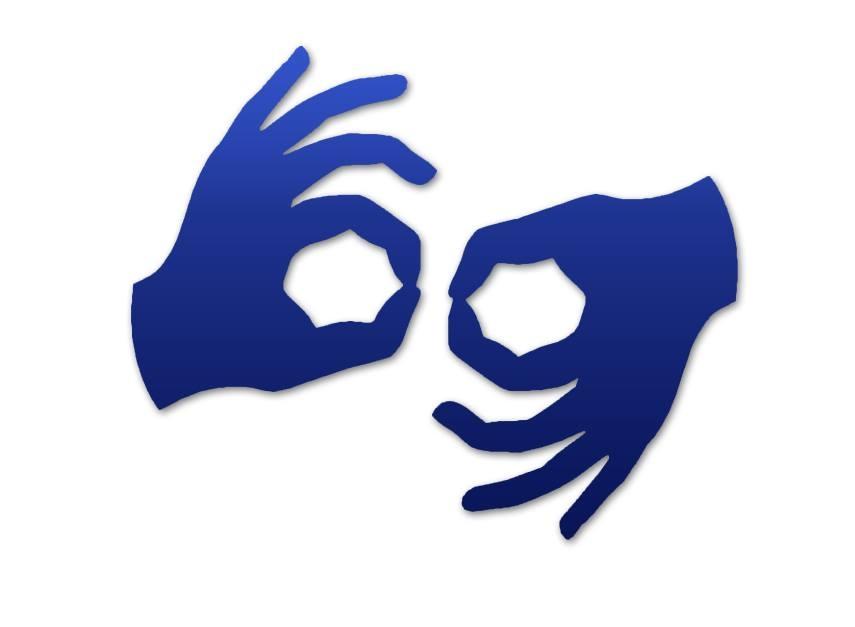Tłumacz języka migowego online